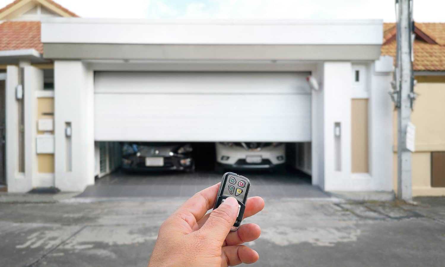 Emergency Garage Door Service Denver
