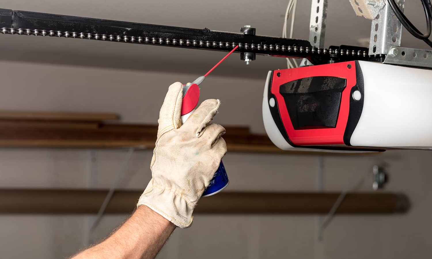 Garage Door Opener Repair Denver