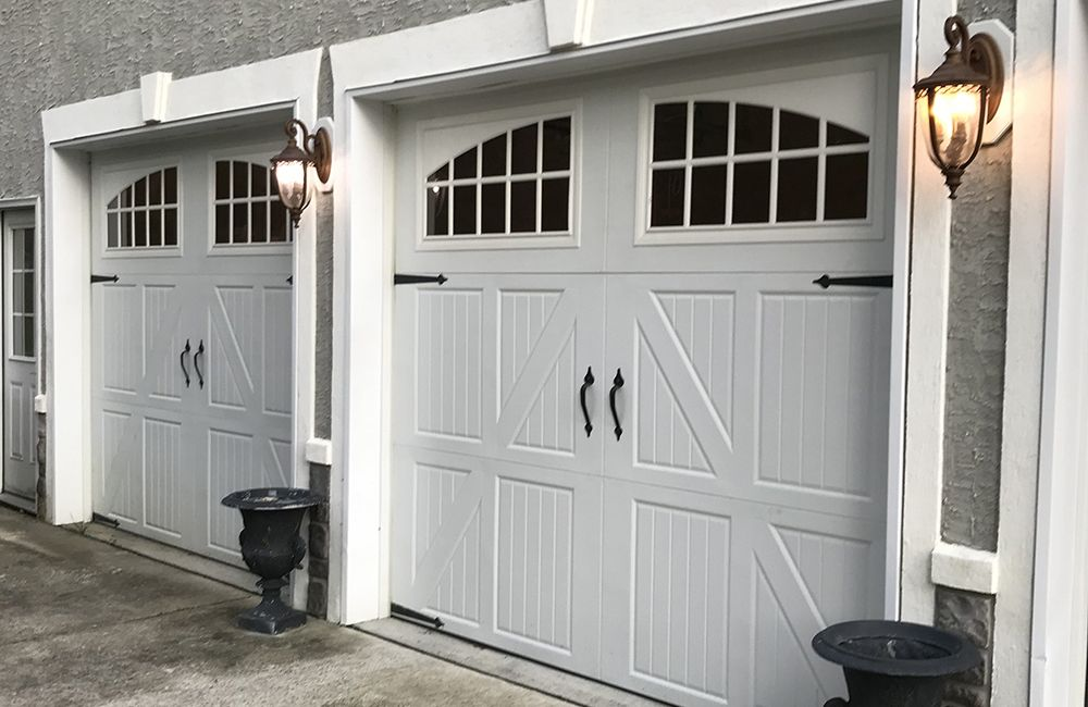 How to Find the Best Garage Door Company in the Area?